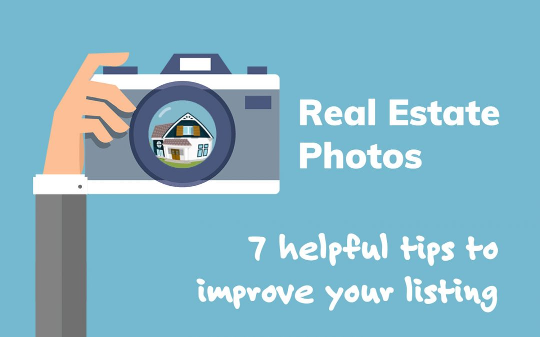 Making First Impressions Count with Property Photos