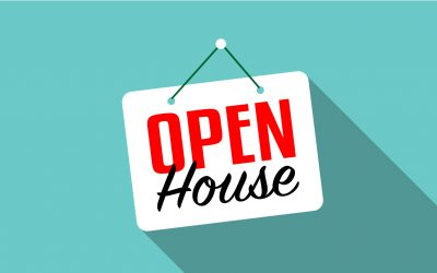 Can a Homeowner Host an Open House?