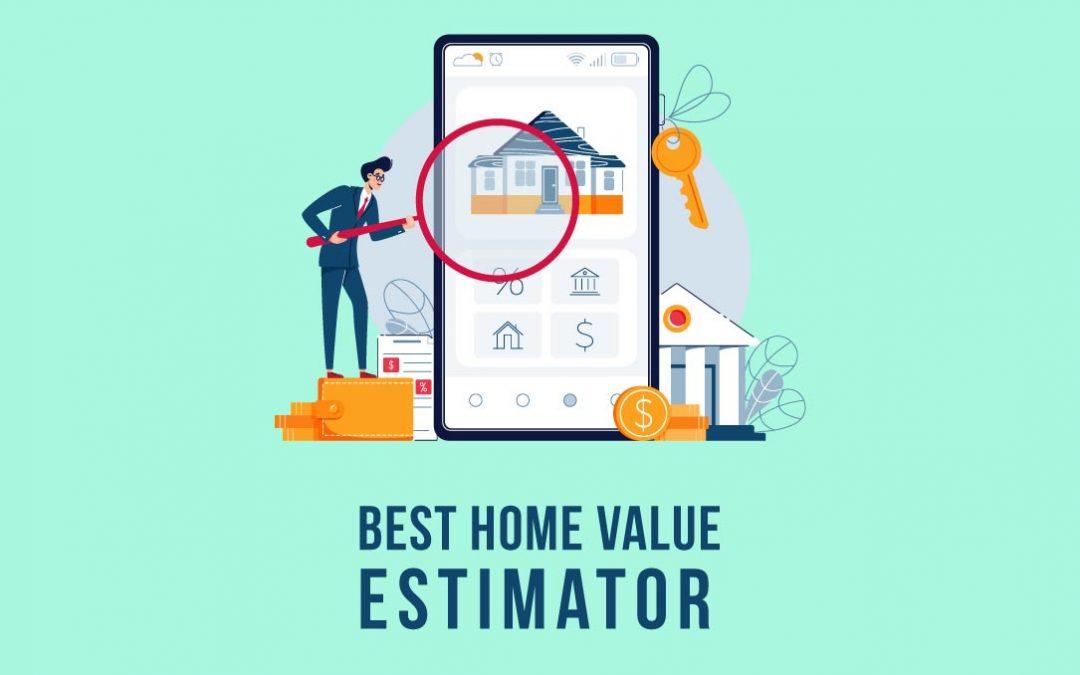 The Best Home Value Estimator Website for California
