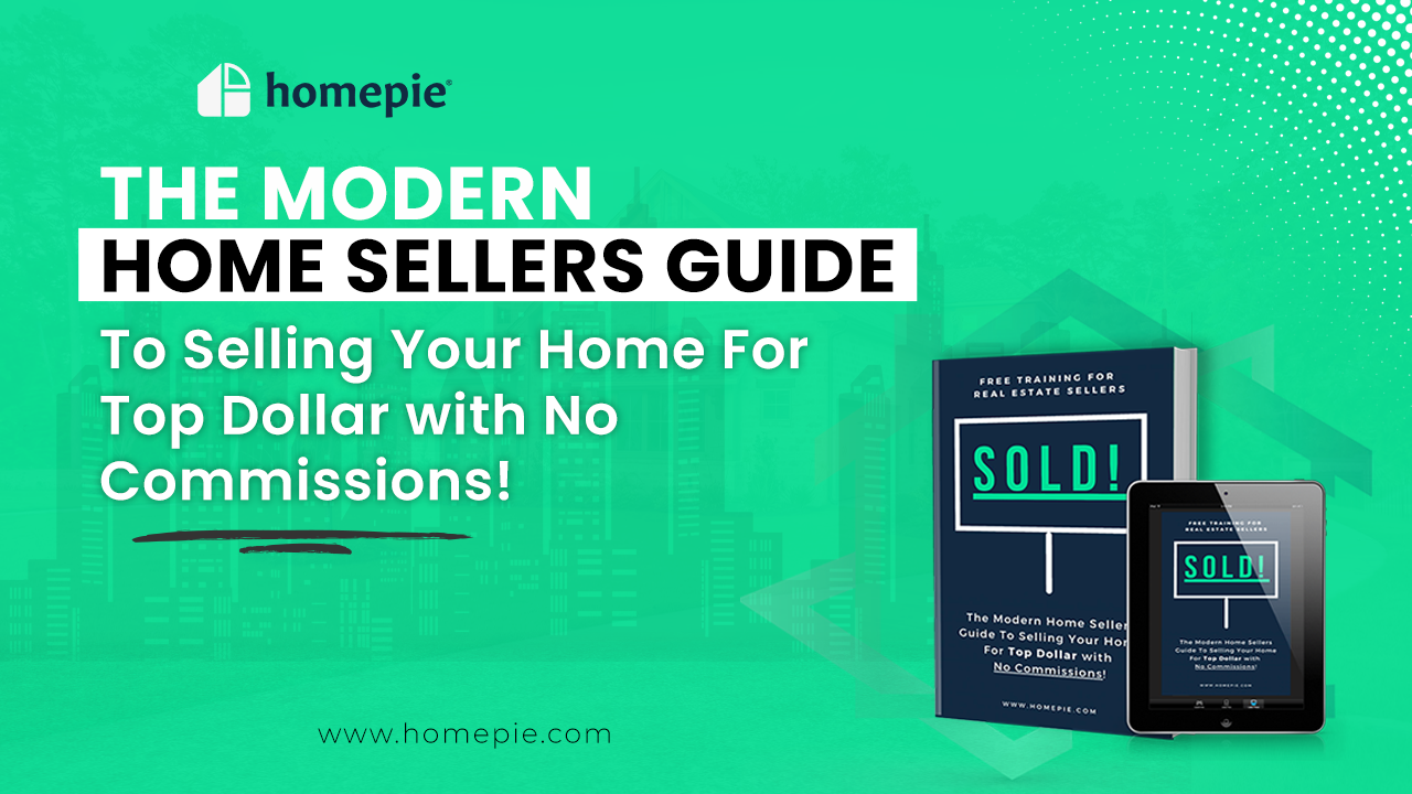 Home Sellers Guide By Homepie
