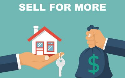 The Top 5 Ways To Get More Money When Selling Your Home