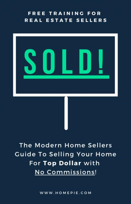 Sold - Modern Home Sellers Guide